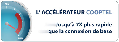 Accelerateur Internet